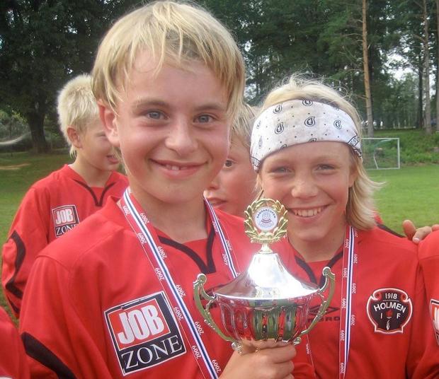 Marcus Mehnert - Sandar Cup 2009